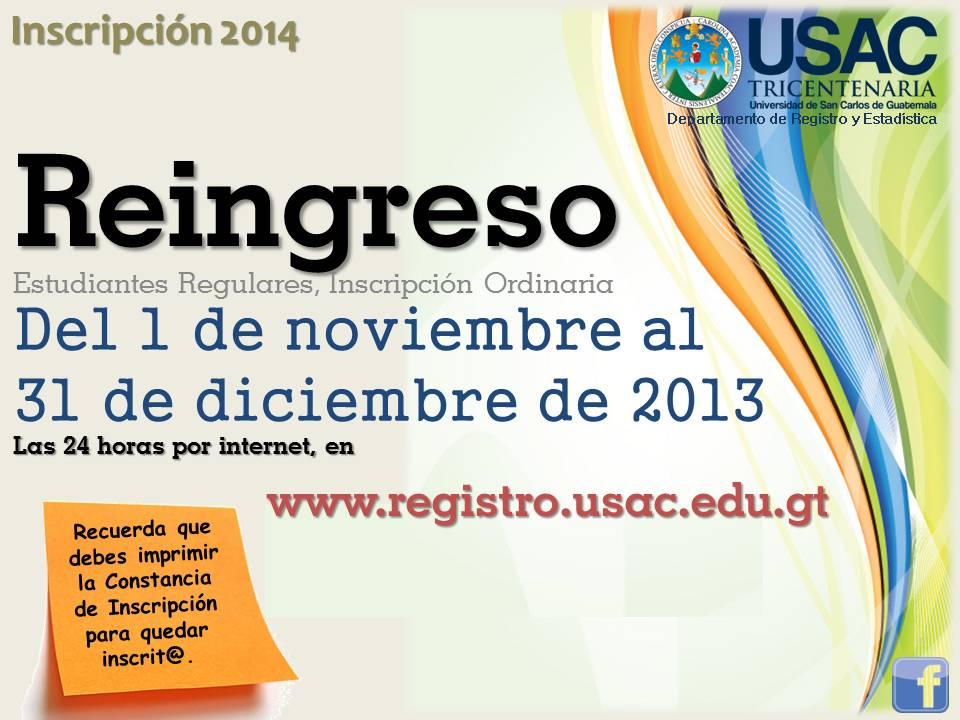 calendarioReingreso2014