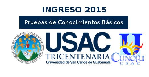 basicos ingreso 2015