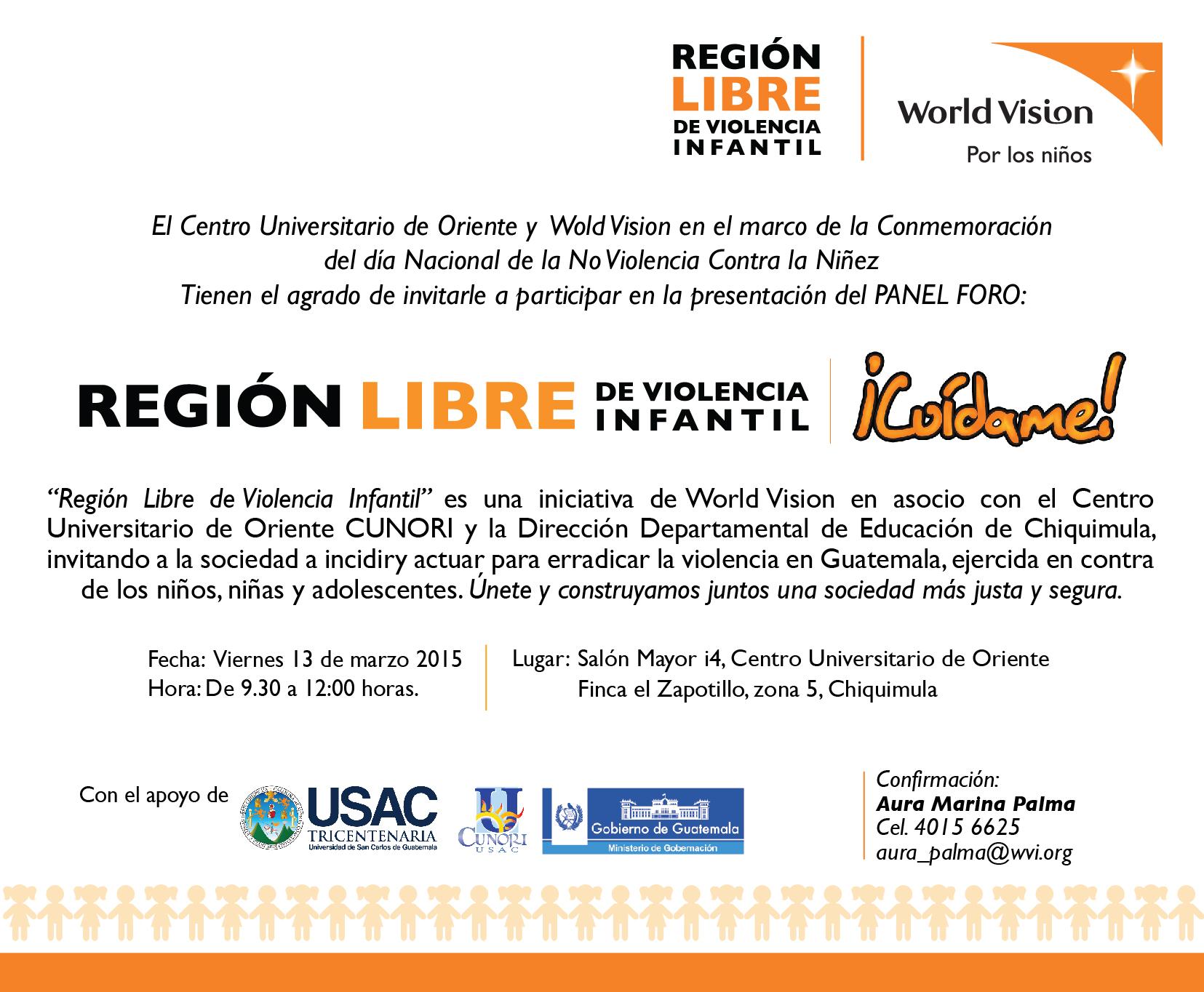 Invitación Oriente 13 de marzo-02